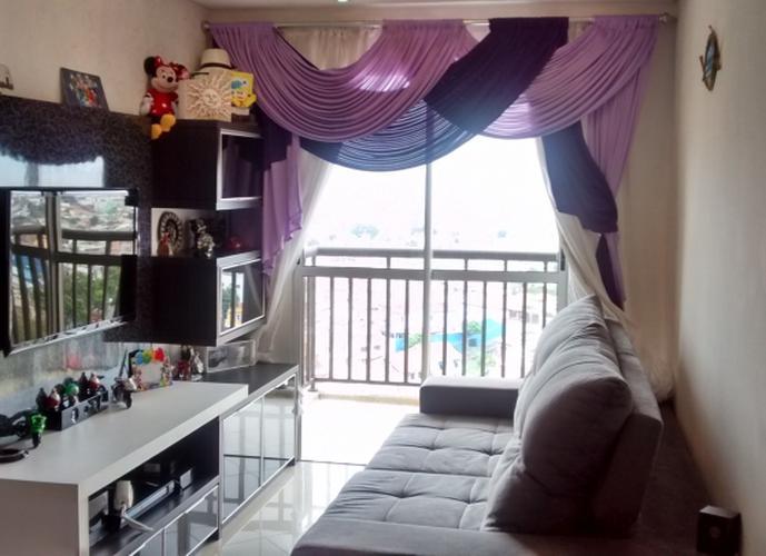 Apartamento em Vila Eldizia/SP de 0m² 2 quartos a venda por R$ 260.000,00