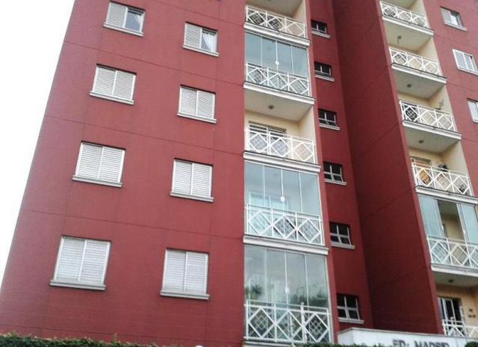 Apartamento em Jardim Santa Emilia/SP de 56m² 2 quartos a venda por R$ 260.000,00
