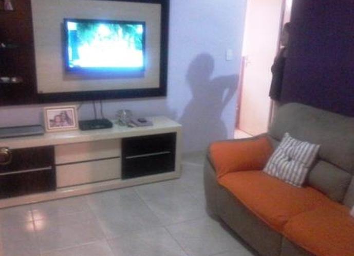 Apartamento em Vila Florida/SP de 63m² 2 quartos a venda por R$ 260.000,00