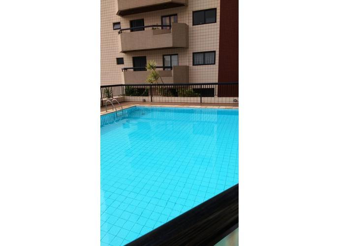 Apartamento em Canto Do Forte/SP de 0m² 2 quartos a venda por R$ 280.000,00