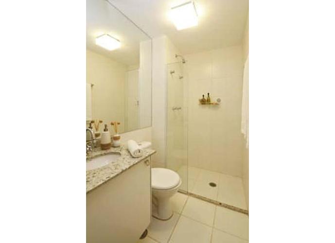 Apartamento em Paulicéia/SP de 52m² 2 quartos a venda por R$ 280.000,00
