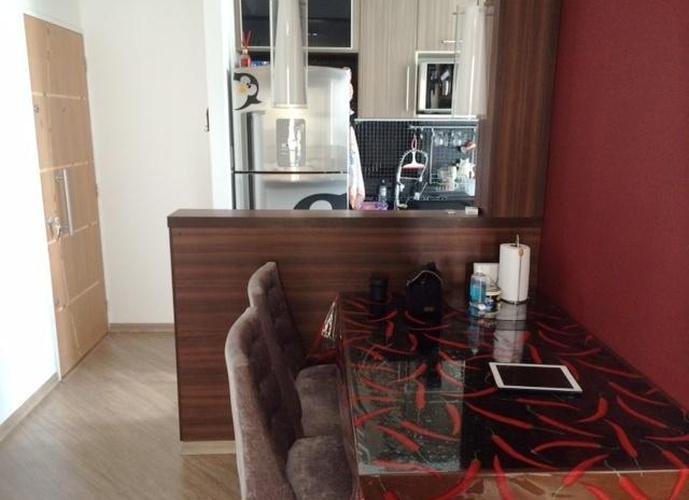 Apartamento em Dos Casa/SP de 0m² 2 quartos a venda por R$ 290.000,00