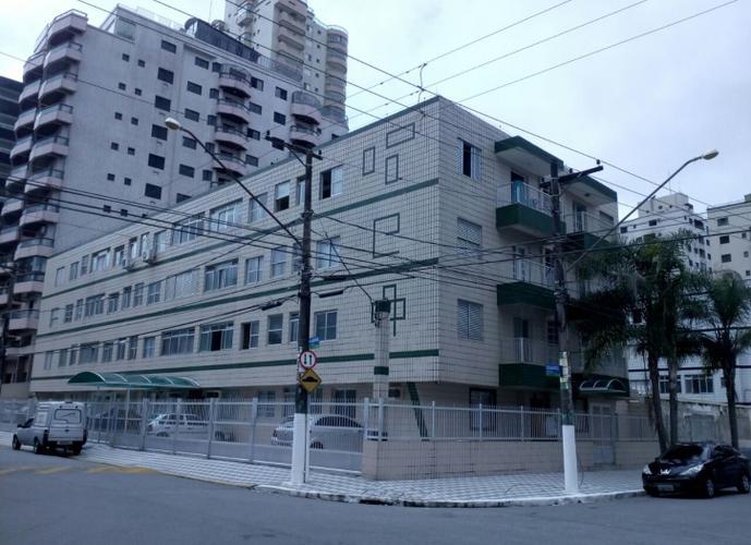 Apartamento em Vila Tupi/SP de 50m² 1 quartos para locação R$ 850,00/mes