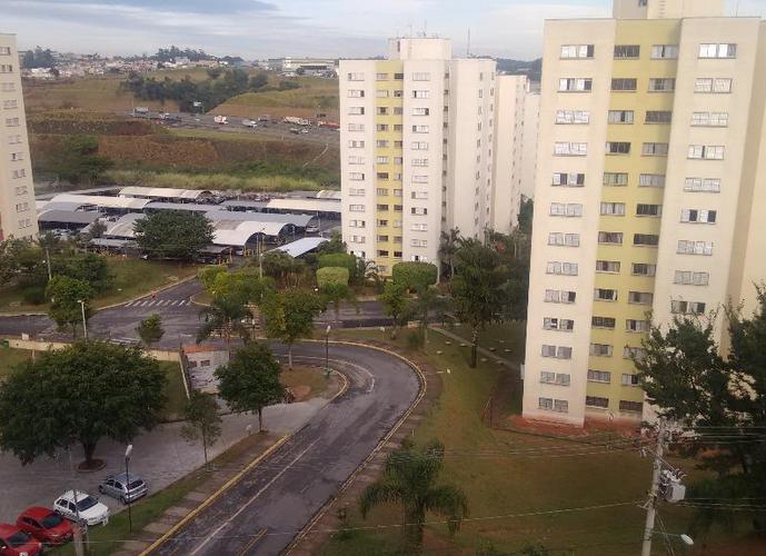 Apartamento em Bandeiras/SP de 54m² 2 quartos para locação R$ 700,00/mes