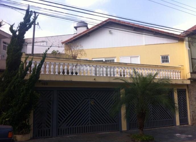 Sobrado em Bela Vista/SP de 205m² 4 quartos a venda por R$ 750.000,00