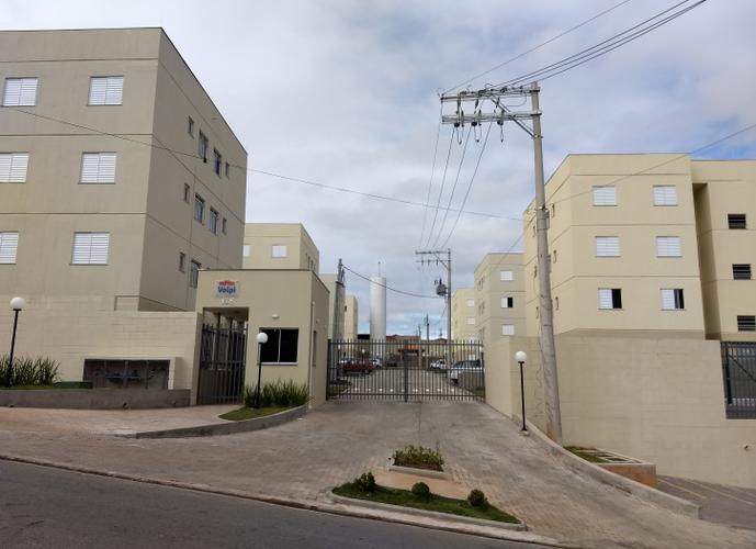 Apartamento em Vila Helena/SP de 0m² 2 quartos para locação R$ 710,00/mes