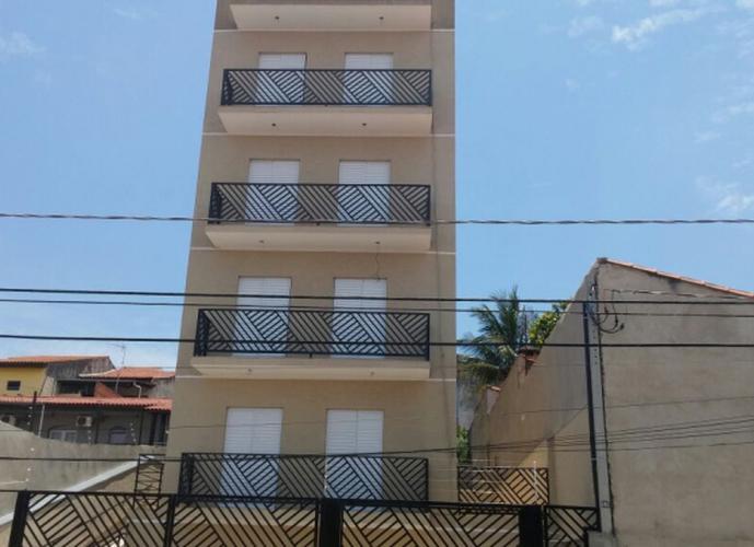 Apartamento em Vila Fiori/SP de 0m² 2 quartos a venda por R$ 190.000,00