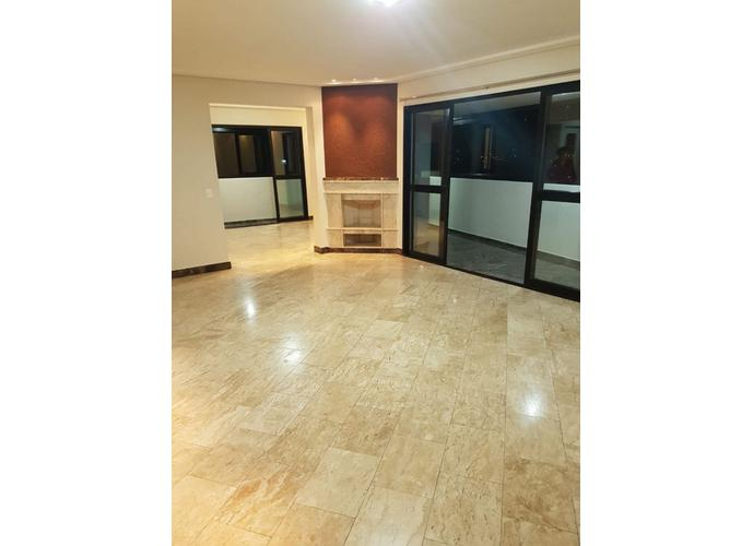 Apartamento em Alphaville/SP de 200m² 4 quartos para locação R$ 4.700,00/mes