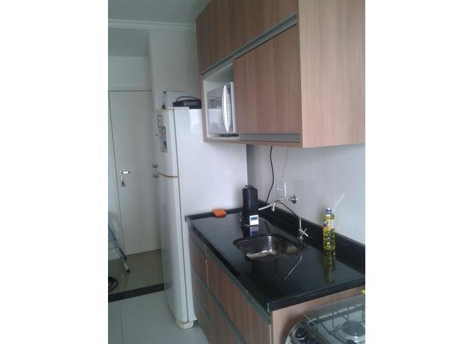 Apartamento em Jardim Tupanci/SP de 76m² 2 quartos a venda por R$ 450.000,00