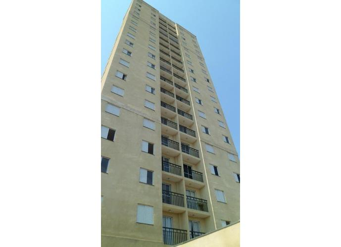 Apartamento em Parque Erasmo/SP de 60m² 3 quartos a venda por R$ 300.000,00