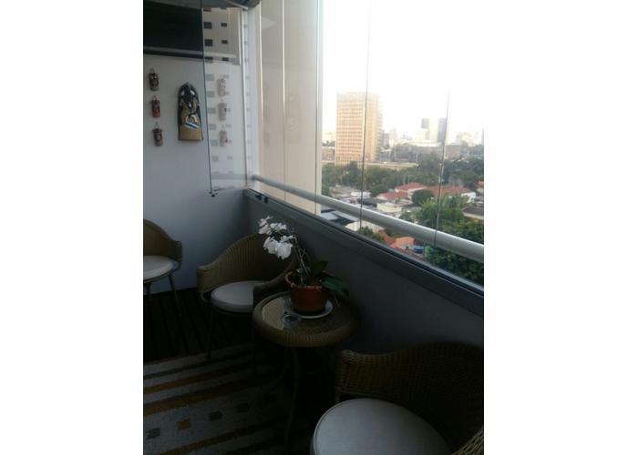 Apartamento em Vila Bastos/SP de 0m² 3 quartos a venda por R$ 690.000,00