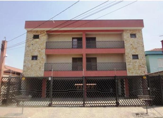 Apartamento em Campestre/SP de 120m² 3 quartos a venda por R$ 480.000,00