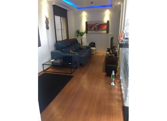 Apartamento em Jardim Montreal/SP de 80m² 2 quartos a venda por R$ 265.000,00