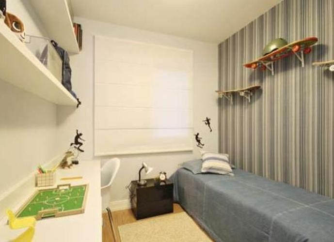 Apartamento em Paulicéia/SP de 0m² 3 quartos a venda por R$ 305.000,00