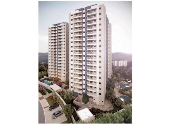 Apartamento em Centro/SP de 66m² 2 quartos a venda por R$ 370.000,00