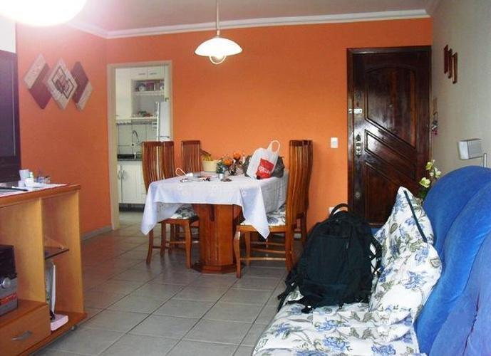 Apartamento em Demarchi/SP de 65m² 3 quartos a venda por R$ 315.000,00