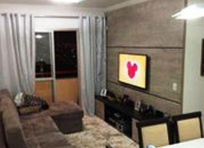 Apartamento em Vila Santa Terezinha/SP de 0m² 2 quartos a venda por R$ 318.000,00