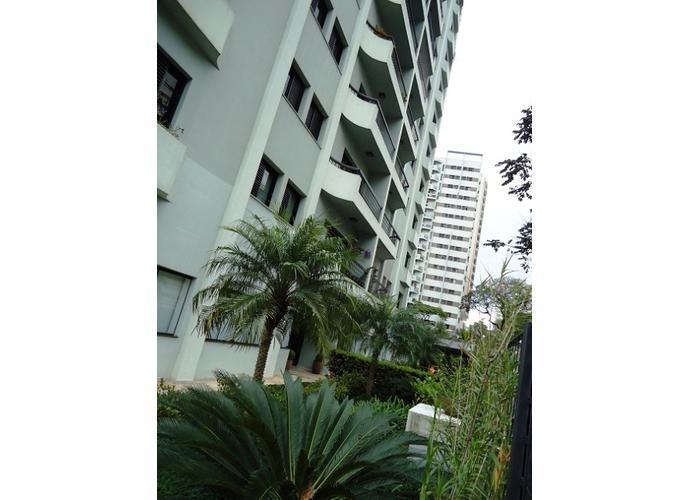 Apartamento em Vila Bastos/SP de 177m² 3 quartos a venda por R$ 530.000,00