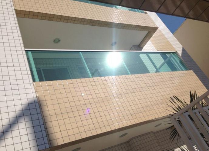 Apartamento em Jardim Do Mar/SP de 75m² 2 quartos a venda por R$ 385.000,00