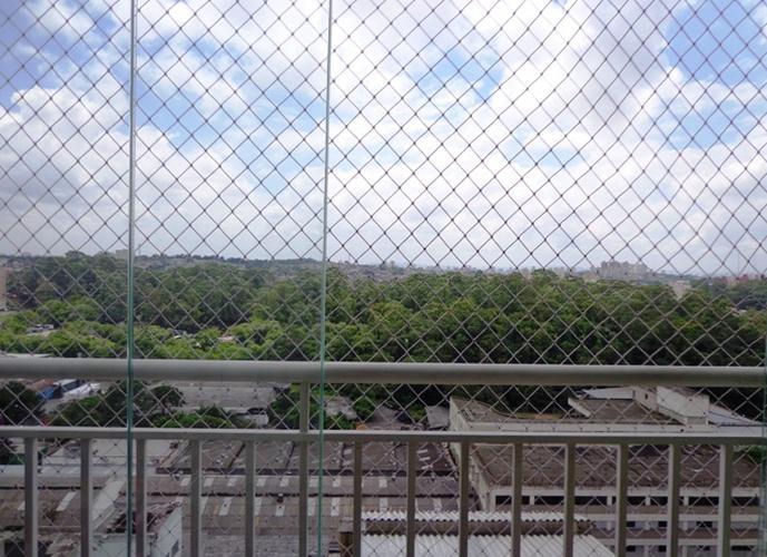 Apartamento em Vila Sta Luzia/SP de 0m² 3 quartos a venda por R$ 465.000,00