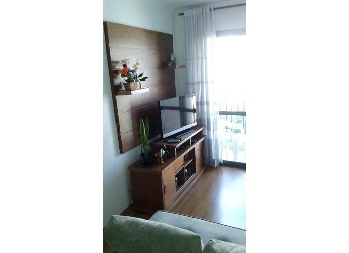Apartamento em Suiço/SP de 55m² 2 quartos a venda por R$ 350.000,00