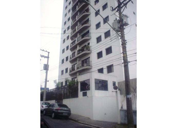 Apartamento em Vila Dayse/SP de 110m² 3 quartos a venda por R$ 465.000,00