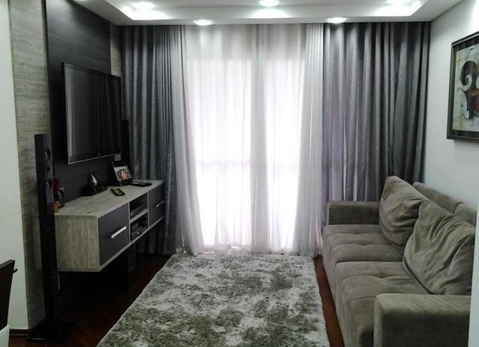 Apartamento em Centro/SP de 80m² 3 quartos a venda por R$ 403.000,00