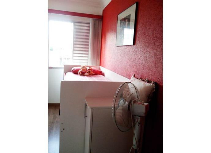 Apartamento em Vila Sta Luzia/SP de 0m² 3 quartos a venda por R$ 477.000,00