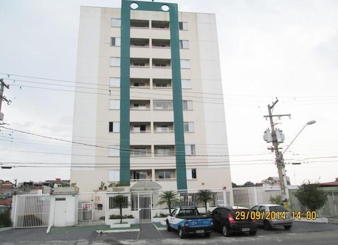 Apartamento em Jardim Maringá/SP de 63m² 3 quartos a venda por R$ 350.000,00