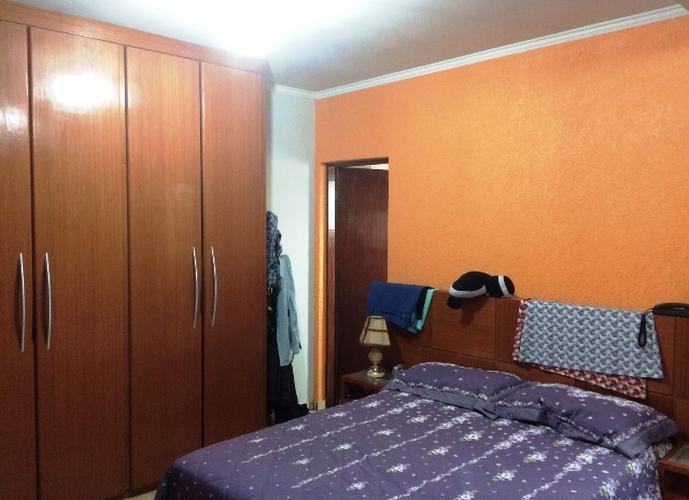 Sobrado em Jardim Santa Rita/SP de 0m² 5 quartos a venda por R$ 580.000,00