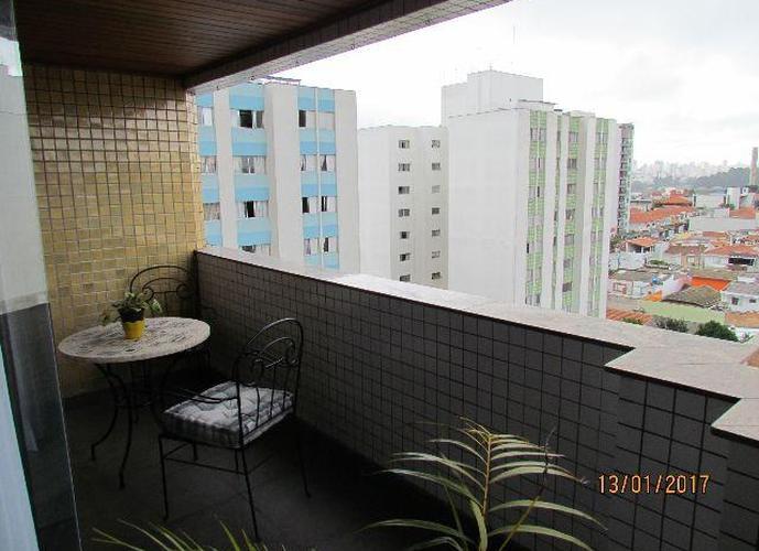 Apartamento em Barcelona/SP de 0m² 3 quartos a venda por R$ 636.000,00