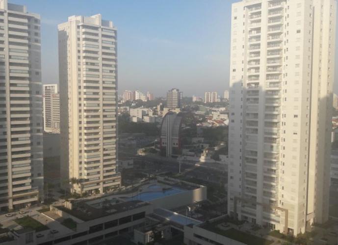Apartamento em Centro/SP de 0m² 3 quartos a venda por R$ 795.000,00