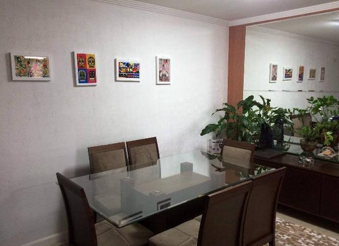 Apartamento em Jardim Sta Emilia/SP de 0m² 2 quartos a venda por R$ 310.000,00