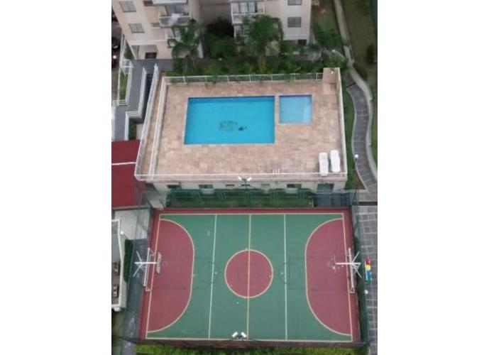 Apartamento em Jardim São Savério/SP de 0m² 2 quartos a venda por R$ 310.000,00