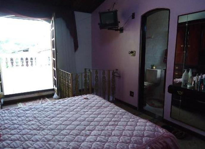 Sobrado em Vila Sta Luzia/SP de 0m² 2 quartos a venda por R$ 450.000,00