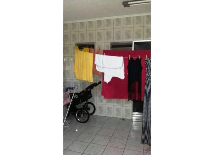 Sobrado em Taboão/SP de 90m² 2 quartos a venda por R$ 450.000,00
