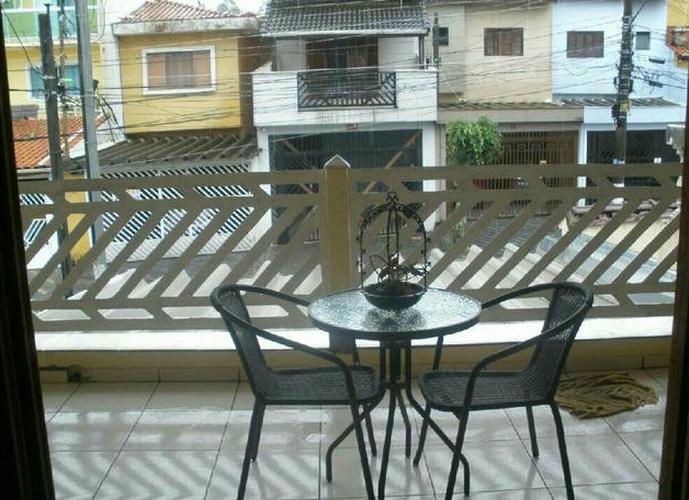 Sobrado em Demarchi/SP de 0m² 4 quartos a venda por R$ 489.000,00