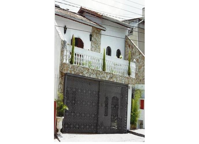 Sobrado em Assunção/SP de 0m² 3 quartos a venda por R$ 585.000,00