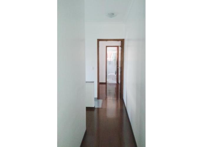 Sobrado em Jardim Bangu/SP de 0m² 3 quartos a venda por R$ 750.000,00