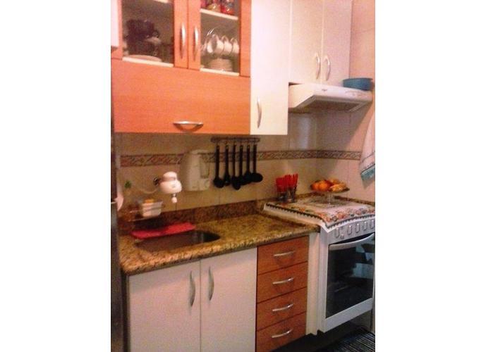 Sobrado em Vila Metarurgica/SP de 0m² 2 quartos a venda por R$ 400.000,00