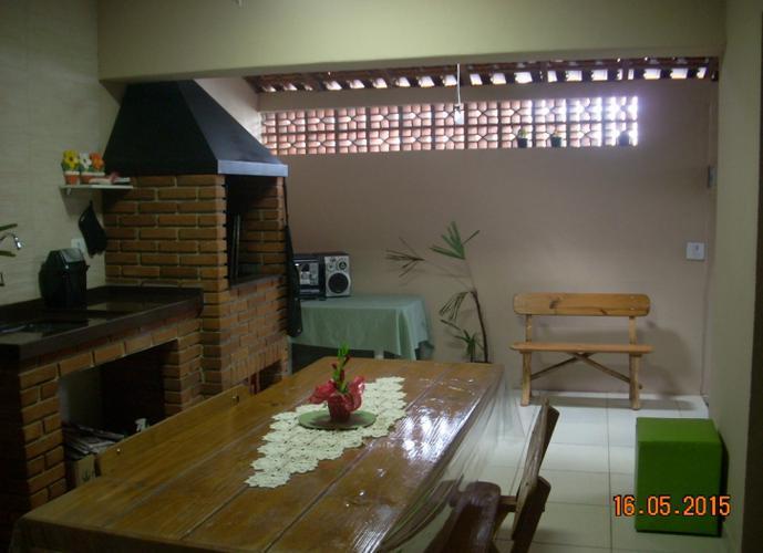 Sobrado em Vila Florida/SP de 0m² 3 quartos a venda por R$ 550.000,00