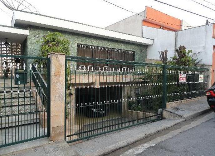 Sobrado em Vila Sta Luzia/SP de 0m² 5 quartos a venda por R$ 600.000,00