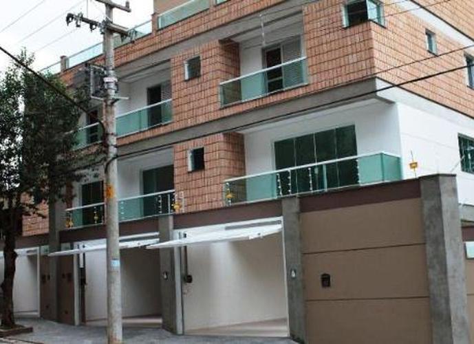 Sobrado em Campestre/SP de 210m² 3 quartos a venda por R$ 1.378.000,00