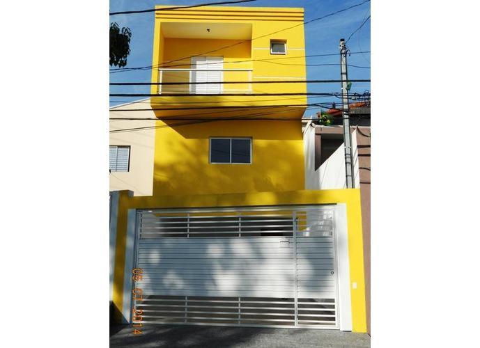 Sobrado em Jardim Beatriz/SP de 0m² 3 quartos a venda por R$ 570.000,00