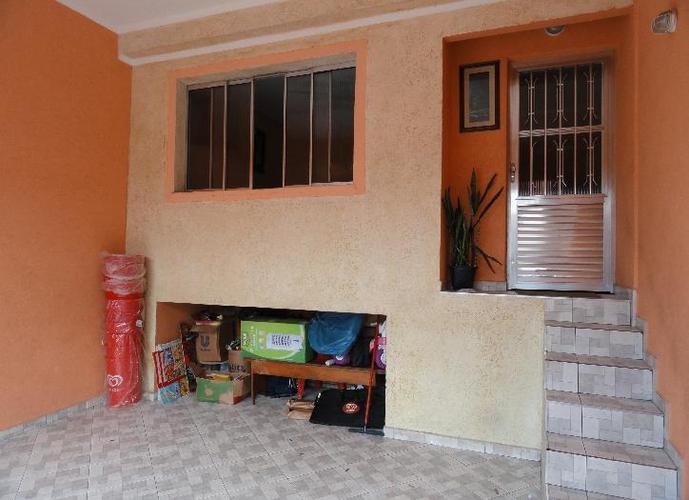 Sobrado em Vila Sta Luzia/SP de 0m² 3 quartos a venda por R$ 420.000,00