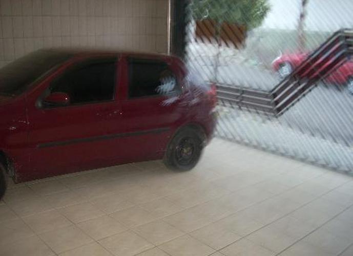 Sobrado em Vila Esther/SP de 0m² 3 quartos a venda por R$ 520.000,00