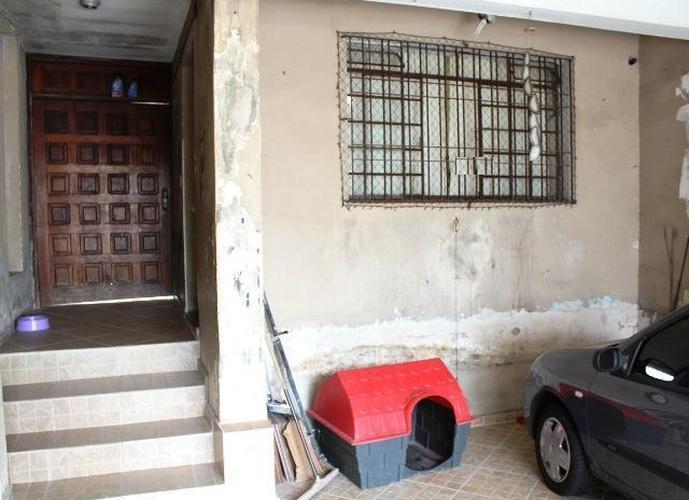 Sobrado em Vila Florida/SP de 0m² 3 quartos a venda por R$ 570.000,00