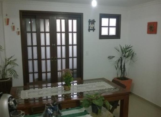 Sobrado em Borborema/SP de 90m² 3 quartos a venda por R$ 615.000,00