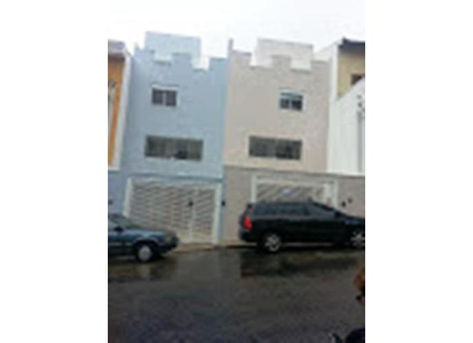 Sobrado em Vila alzira/SP de 0m² 3 quartos a venda por R$ 525.000,00