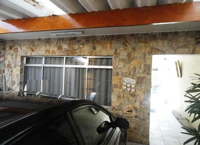 Sobrado em Jardim Montreal/SP de 0m² 3 quartos a venda por R$ 636.000,00